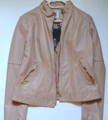 Marx jakna (puder roze)NOVO sa etiketom