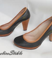 Nove kozne cipele Bargala