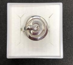 Srebrni prsten 925 SNIZEN(1790 din) NOVO!