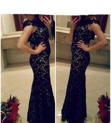 Fervente svecana haljina
