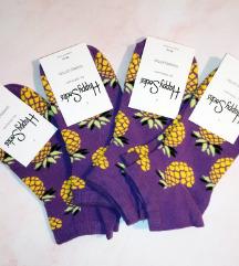 Čarape NOVO ( ananas)