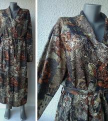 haljina vintage broj 44 NAŠ DOM