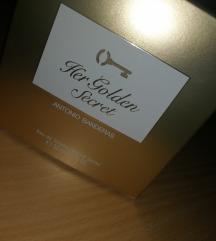 Her golden secret parfem