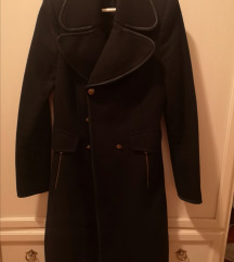 Kaput klasični vuna Zara