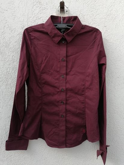 G Star strukirana košulja