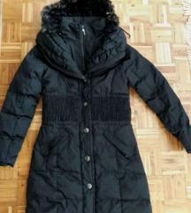 Nova crna duga jakna