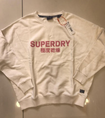 SUPERDRY zenski duks/NOV/s xl
