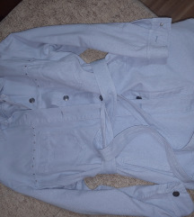 Zara kosulja-jakna overshrt