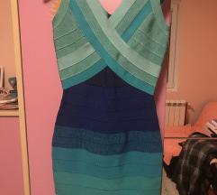 Original herveleger haljina S