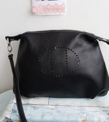 Crna nova torba