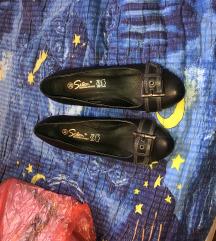 Elegantne kožne cipele