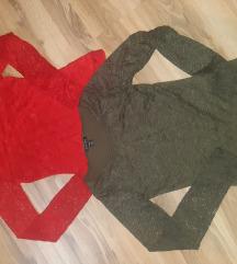 Dve bluzice