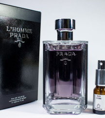 Prada L'Homme - Dekant 5/10ml