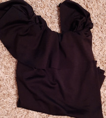 Crna bluzica S/M