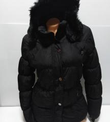 M.Shilly zimska jakna sa kapuljačom M