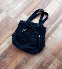 Crna teksas torba