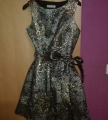 SNIZENJE Svecana haljina sa otvorenim ledjima
