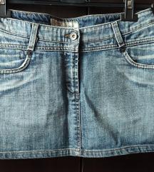Legend mini suknja