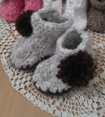 Papuce za bebu