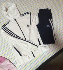 Polovna Adidas trenerka