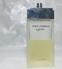 Light Blue Dolce&Gabbana parfem