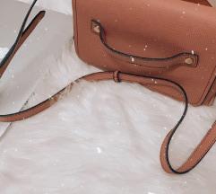 Zara torba roze boje