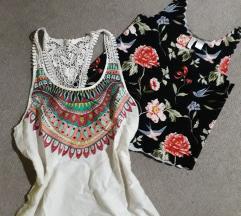 2 divne H&M bluzice 💞snizeno