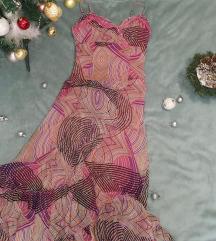 Letnja haljina na bratele