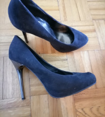 Kozne elegantne cipele