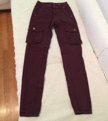 Zenske pantalone džeparice