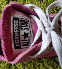 ALL STAR CONVERS 🎀