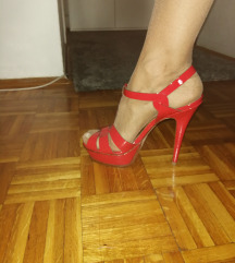 Sandale Vicenza  koža Novo●samo 1000