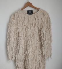 Tatiana Amada luksuzna tunika / džemper