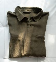 Calliope maslinasta košulja