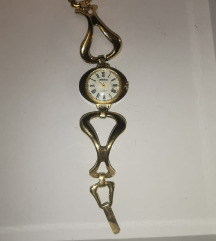 Zlatan sat
