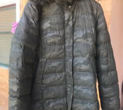 Ženska zimska jakna SNIŽENO