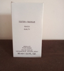 Gucci Guilty Absolute Pour Homme 90ml edp