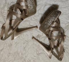 Italijanske sandale 37