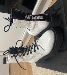 Replay cizme kao nove