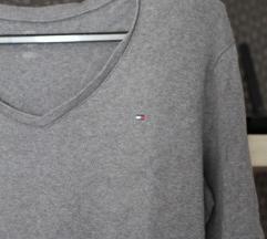 Tommy Hilfiger siva majica