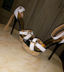 Prelepe sandale