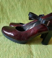 ALPINA  kozne cipele 37,5/23,5