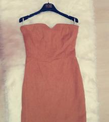 Dizajnerska Mona top haljina, jesen/zima,Novo