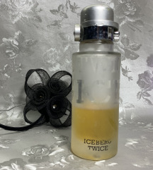 Twice Pour Homme Iceberg parfem