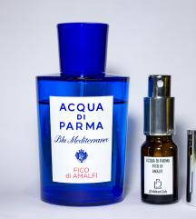 Acqua di Parma Fico di Amalfi - Dekant 5/10ml