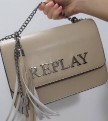Nova torba replay