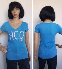 Hollister tirkizna majica