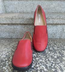 R&B Pacut kozne cipele br. 37 SADA