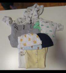 Garderoba za bebe, 62