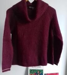 W WEAR džemper od mohera